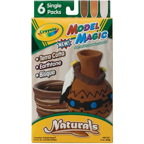 Crayola Model Magic Variety
