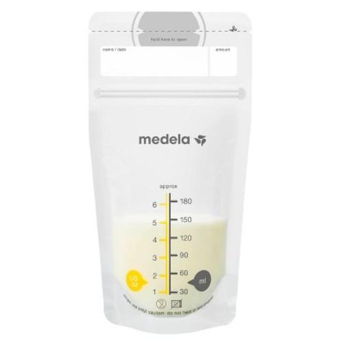 Medela Breast Milk Storage Bags - 100 Count