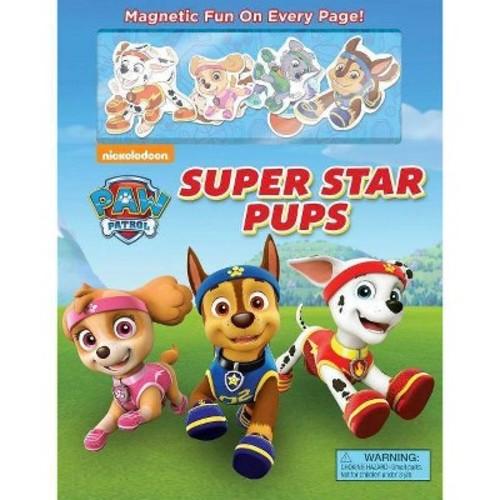 Super Star Pups (Hardcover) (Steve Behling)
