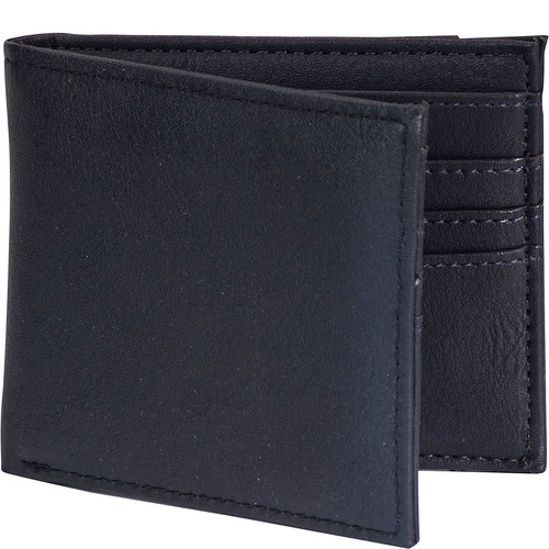 1Voice The Treasury RFID Blocking Leather Wallet