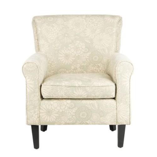 Hazina Arm Chair Mist - Safavieh