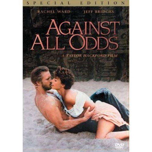 Against all odds (Special edition) (DVD)