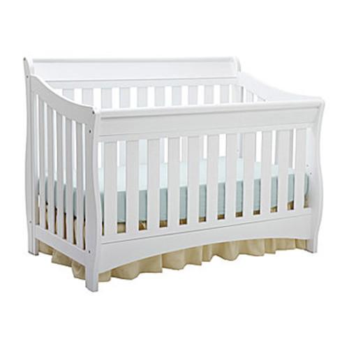 Delta Children's Products Bentley 'S' Series 4-In-1 Cribs