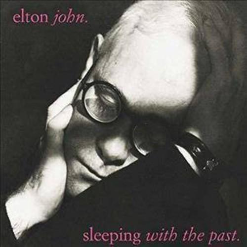 Elton John - Sleeping With The Past [Vinyl]