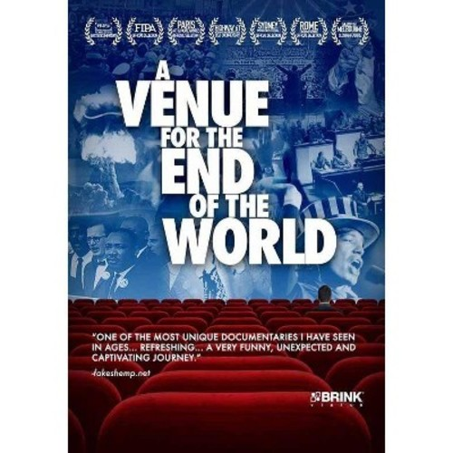 A Venue at the End of the World (DVD)