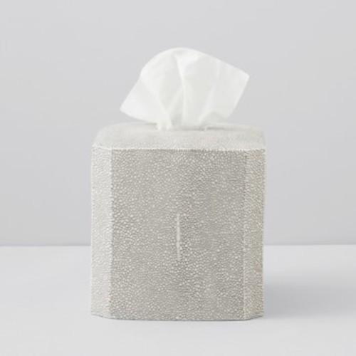 Shagreen Tissue Holder