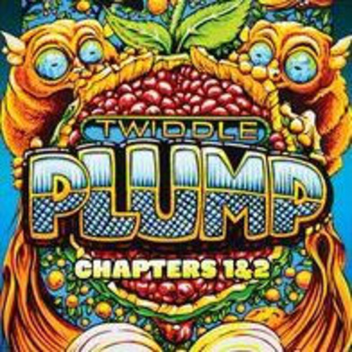 Plump, Chapters 1 & 2