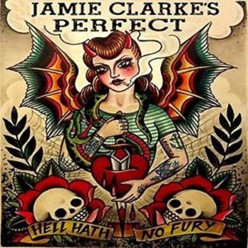 Hell Hath No Fury [CD]