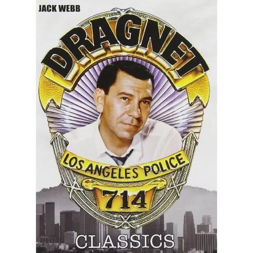 Dragnet Classics 4