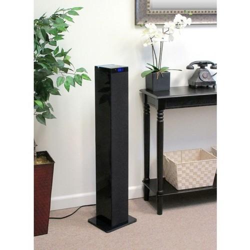 Innovative Technology Bluetooth Tower Speaker