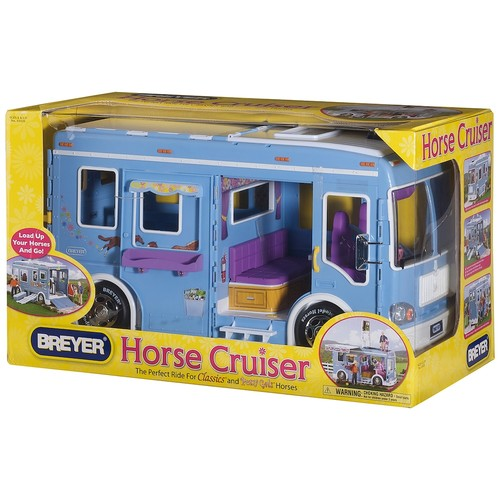 Breyer: Horse Cruiser