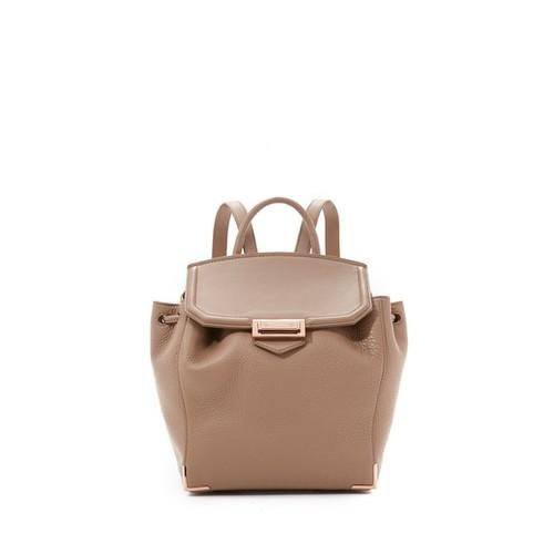 ALEXANDER WANG Mini Prisma Backpack