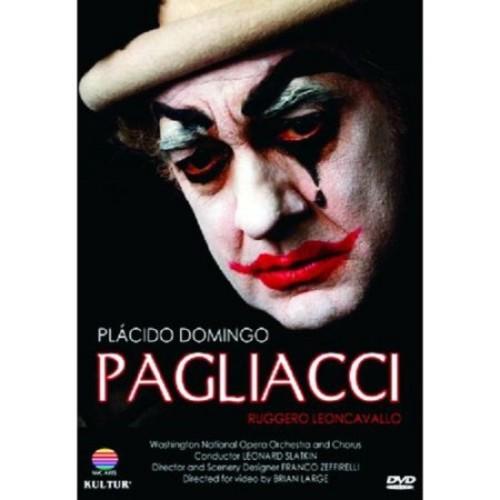 WIDOWMAKER FILMS LLC Pagliacci