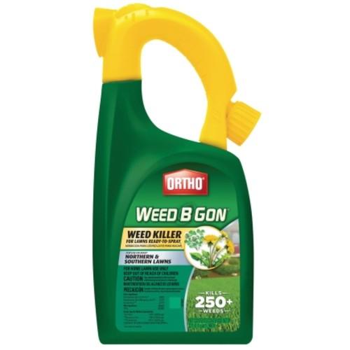 Ortho Weed B Gon Weed Killer 32 oz. (0410005)