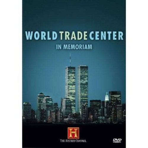 World Trade Center: In Memoriam (DVD)