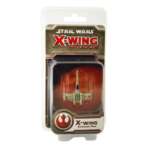 Star Wars X-Wing Miniatures Game X-Wing Expansion Pack
