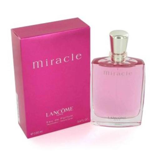 Lancome Miracle 1 Oz Eau De Parfum Spray For Women