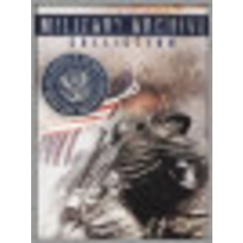 Military Archive Collection: Classified Films from the Frontlines [DVD]