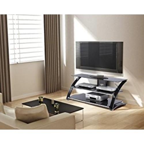 Z-Line ZL56455SU Durable TV Stand, Vitoria [55-Inch Wide]