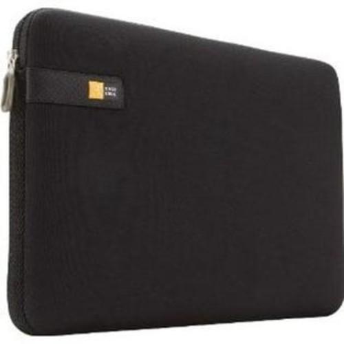 Case Logic 17 Laptop Sleeve Black - LAPS117BLACK