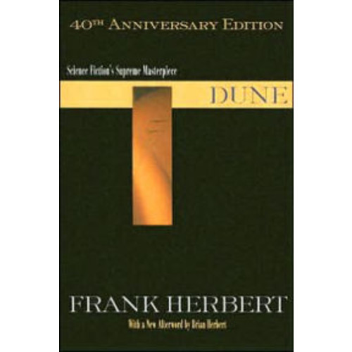 Dune (40th Anniversary Edition)