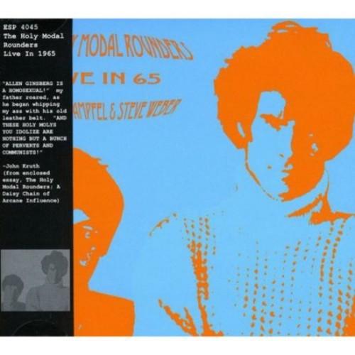 Live in 1965 [ESP] [CD]