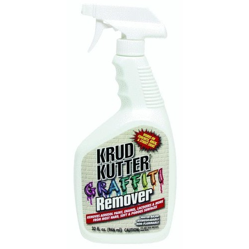 Krud Kutter Graffiti Remover Spray - GR326