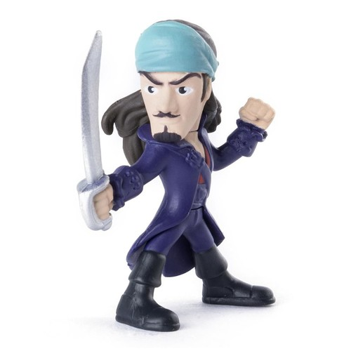 Pirates of the Caribbean: Dead Men Tell No Tales Pirate Battle Figure - Will Turner