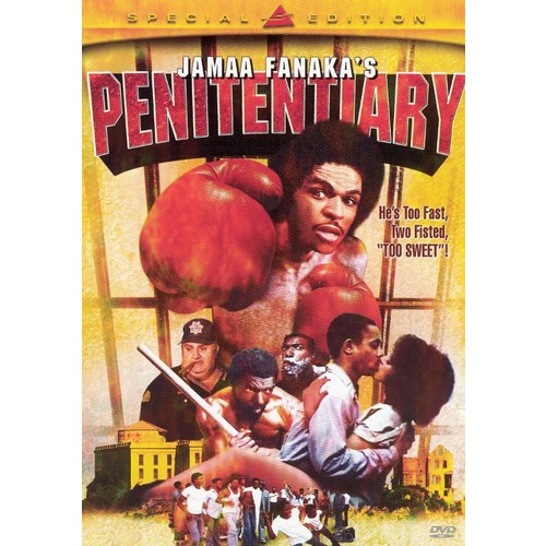 Penitentiary [Special Edition] [DVD] [1979]