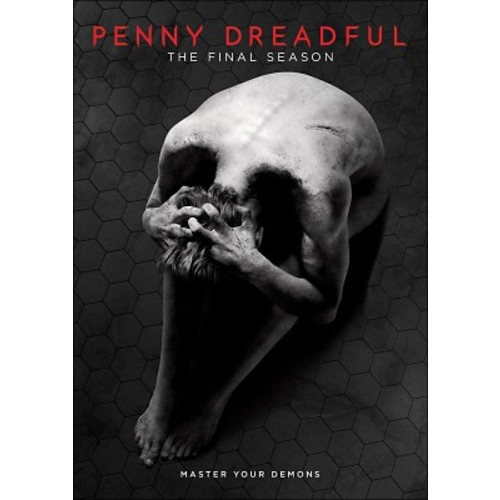Penny Dreadful: The Final Season (DVD)