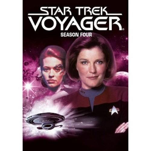 Star Trek:Voyager Season Four (DVD)