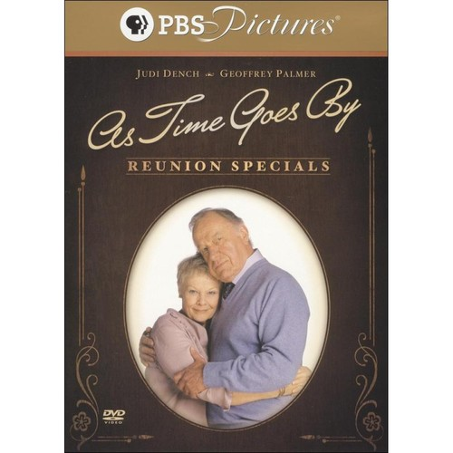 As Times Goes By: Reunion Specials [DVD]