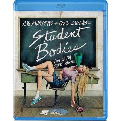 Student Bodies (Blu-ray Disc)
