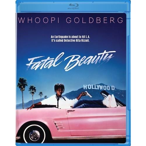 Fatal Beauty [Blu-ray] [1987]