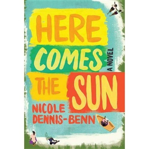 Here Comes the Sun (Hardcover)