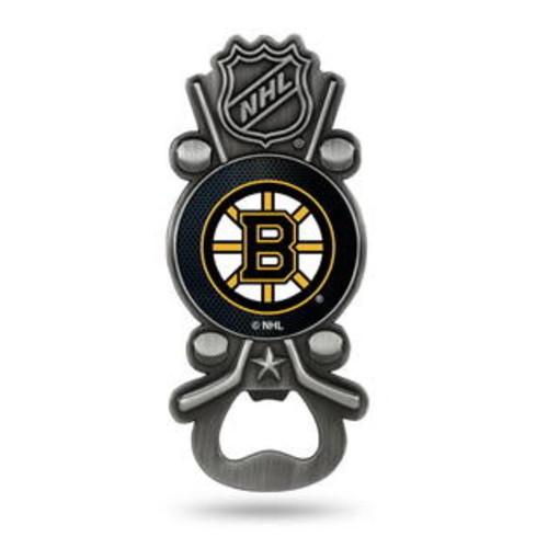 Rico Industries Boston Bruins Party Starter Bottle Opener