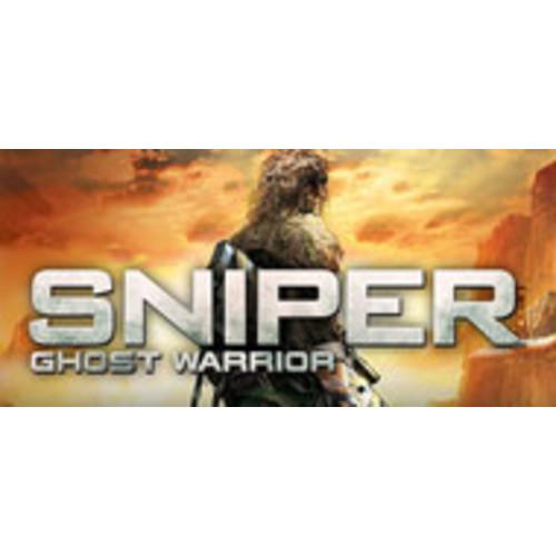 Sniper Ghost Warrior [Digital]