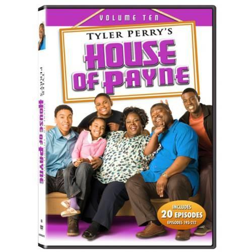 House of Payne Season 10