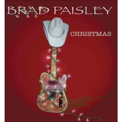 Brad Paisley - Brad Paisley Christmas