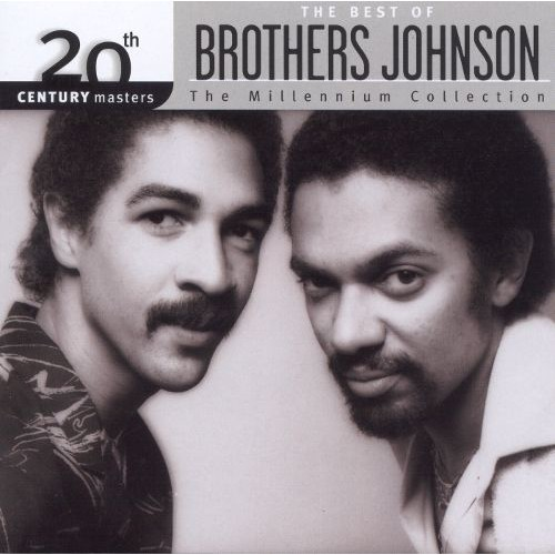 20th Century Masters: The Millennium Collection: Best of Brothers Johnson [CD]