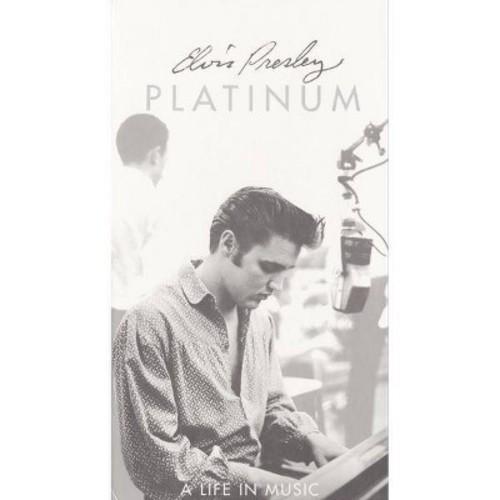 Platinum: ...