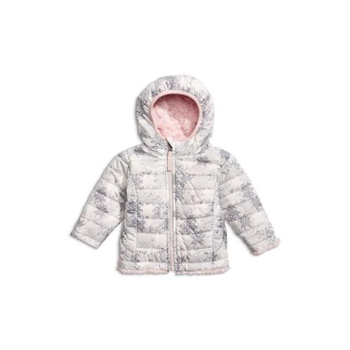 Girls' Reversible Printed Jacket - Baby