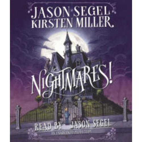 Nightmares! (Nightmares! Series #1)