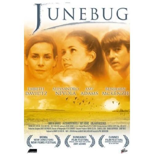 Junebug: Movies & TV