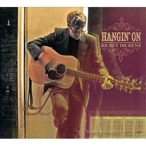 Hangin' On [CD]