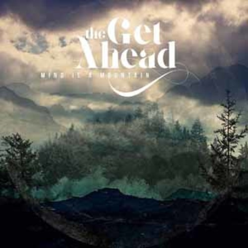 Get Ahead - Mind Is A Mountain [Audio CD]