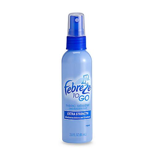 Febreze To Go Extra Strength 2.8 oz. Fabric Refresher