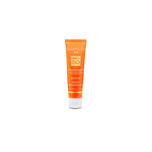Hampton Sun Age Defying SPF 50 Mineral Creme in