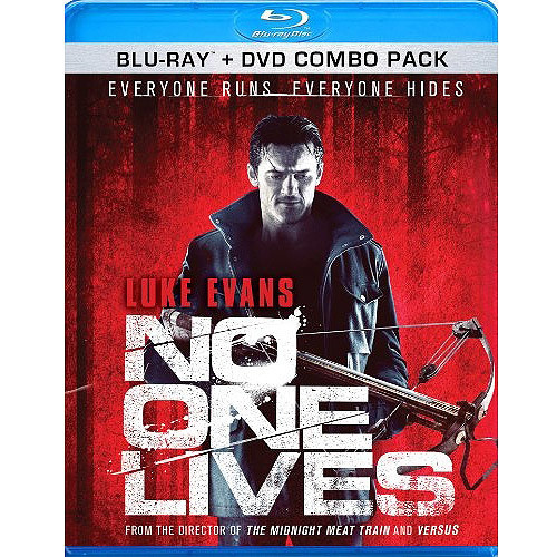 No One Lives [Blu-ray]