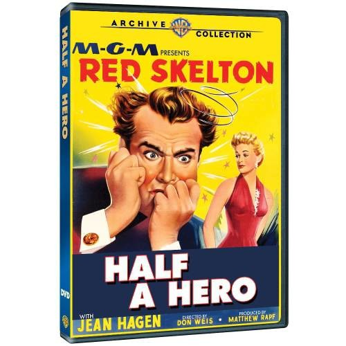 Half a Hero